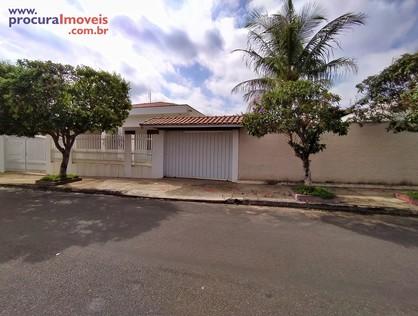 Ver mais detalhes de Casa com 3 Dormitórios  em JARDIM MARILUZ III - São Pedro/SP