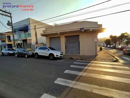 Ver mais detalhes de Comercial com 0 Dormitórios  em SANTA CRUZ - São Pedro/SP