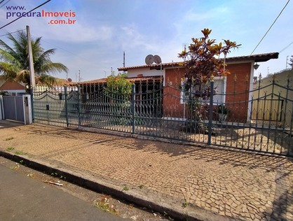 Ver mais detalhes de Casa com 3 Dormitórios  em JARDIM SÃO PEDRO - São Pedro/SP
