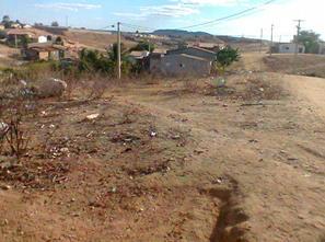 Ver mais detalhes de Terreno com 0 Dormitórios  em Dr. José Bezerra - Currais Novos/RN