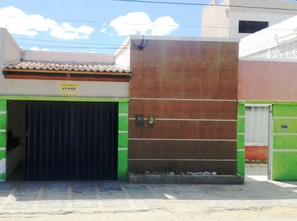 Ver mais detalhes de Casa com 4 Dormitórios  em Parque Dourado - Currais Novos/RN