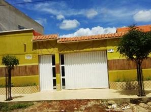 Ver mais detalhes de Casa com 2 Dormitórios  em Radir Pereira - Currais Novos/RN