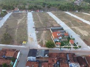 Ver mais detalhes de Terreno com 0 Dormitórios  em Sertaozinho Canguaretama - Canguaretama/RN