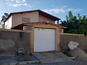 Ver mais detalhes de Casa com 2 Dormitórios  em Valfredo Galvão - Currais Novos/RN
