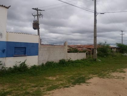 Ver mais detalhes de Terreno com 0 Dormitórios  em Silvio Bezerra - Currais Novos/RN