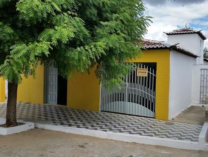 Ver mais detalhes de Casa com 3 Dormitórios  em Luiz Gonzaga Bezerra - Acari - Acari/RN