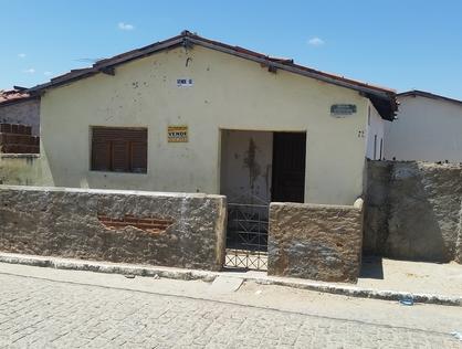Ver mais detalhes de Casa com 2 Dormitórios  em JK - Currais Novos/RN