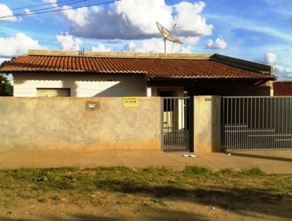 Ver mais detalhes de Casa com 3 Dormitórios  em Dr. José Bezerra - Currais Novos/RN