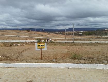 Ver mais detalhes de Terreno com 0 Dormitórios  em Paizinho Maria - Lares de Sant'ana - Currais Novos/RN