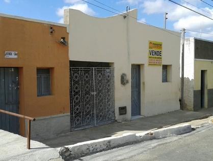 Ver mais detalhes de Casa com 7 Dormitórios  em Paizinho Maria - Currais Novos/RN