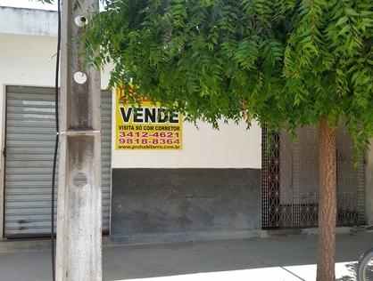 Ver mais detalhes de Casa com 2 Dormitórios  em Centro - Lagoa Nova/RN