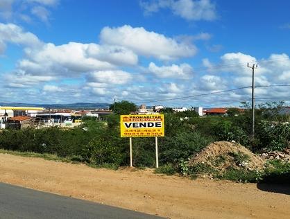 Ver mais detalhes de Terreno com 0 Dormitórios  em Paizinho Maria - Currais Novos/RN