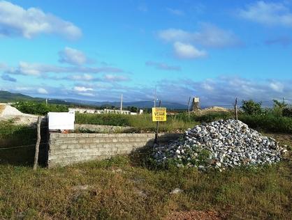 Ver mais detalhes de Terreno com 0 Dormitórios  em Valfredo Galvão (Largo Jr Toscano) - Currais Novos/RN