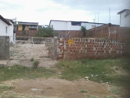 Ver mais detalhes de Terreno com 0 Dormitórios  em Parque Dourado - Currais Novos/RN