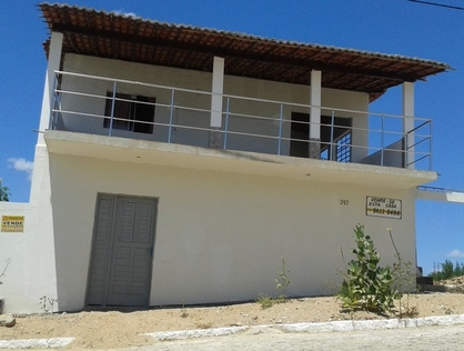 Ver mais detalhes de Casa com 4 Dormitórios  em Major Ary de Pinho - Acari - Acari/RN