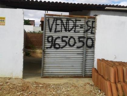 Ver mais detalhes de Casa com 3 Dormitórios  em CONJUNTO SANTA TEREZA - Acari/RN