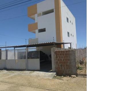 Ver mais detalhes de Apartamento com 1 Dormitórios  em Radir Pereira - Currais Novos/RN