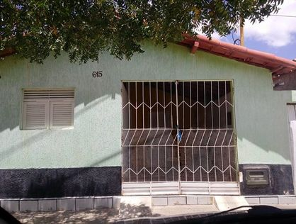 Ver mais detalhes de Casa com 2 Dormitórios  em Silvio Bezerra - Currais Novos/RN