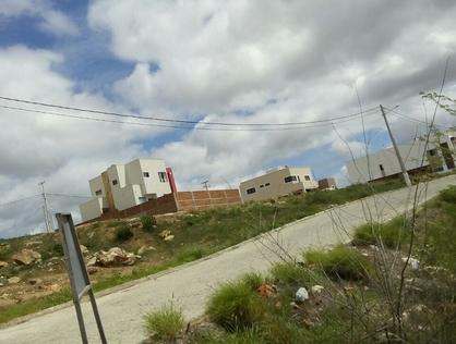 Ver mais detalhes de Terreno com 0 Dormitórios  em Condomínio Parque Brejuí - Currais Novos/RN
