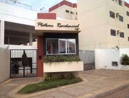 Ver mais detalhes de Apartamento com 1 Dormitórios  em Planalto - Condomínio Plateau - Natal/RN