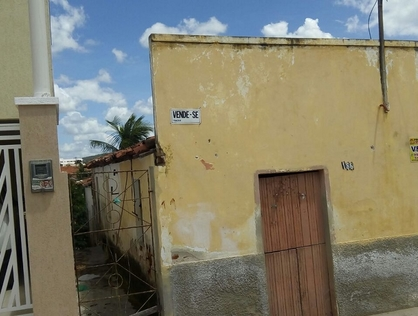 Ver mais detalhes de Terreno com 0 Dormitórios  em JK - Currais Novos/RN