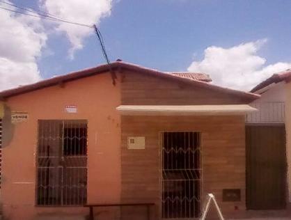 Ver mais detalhes de Casa com 2 Dormitórios  em Gilberto Pinheiro - Currais Novos/RN