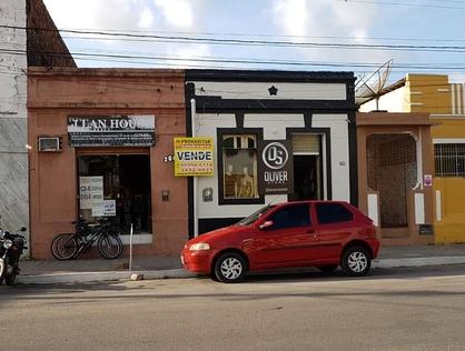 Ver mais detalhes de Casa com 0 Dormitórios  em Centro - Canguaretama/RN
