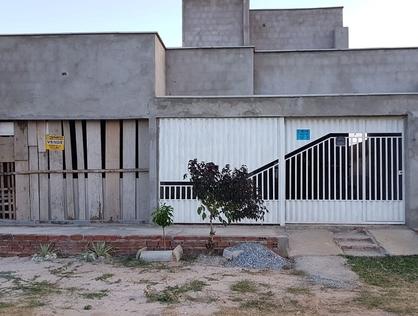 Ver mais detalhes de Casa com 3 Dormitórios  em Parque das Pedras - Currais Novos/RN
