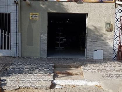 Ver mais detalhes de Comercial com 0 Dormitórios  em Paizinho Maria - Currais Novos/RN