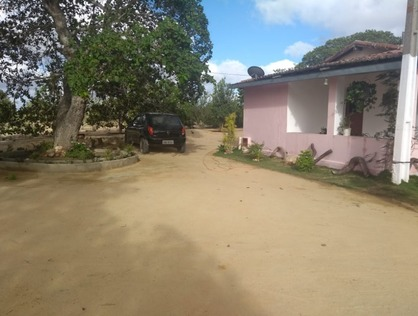 Ver mais detalhes de Rural com 5 Dormitórios  em Zona Rual - São Vicente/RN