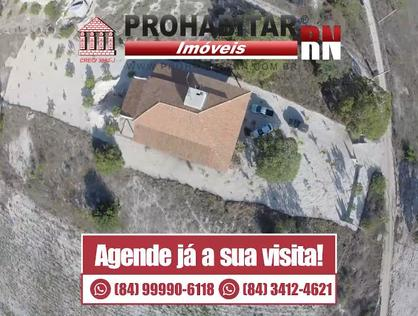 Ver mais detalhes de Rural com 4 Dormitórios  em Zona Rural - Lagoa Nova/RN