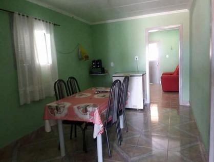 Ver mais detalhes de Casa com 3 Dormitórios  em Povoado Maxinaré - Currais Novos/RN