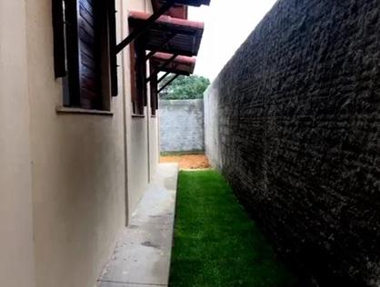Ver mais detalhes de Casa com 2 Dormitórios  em Cotovelo (Distrito Litoral) - Parnamirim/RN