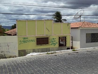 Ver mais detalhes de Terreno com 0 Dormitórios  em Antonio RAFAEL - Currais Novos/RN