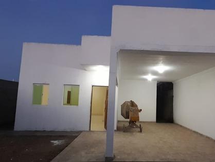 Ver mais detalhes de Casa com 2 Dormitórios  em Sertaozinho Canguaretama - Canguaretama/RN