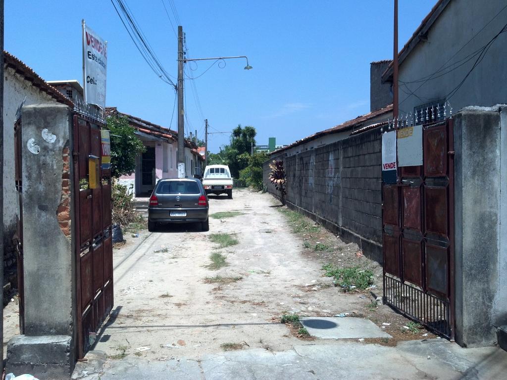 Vila Nogueira