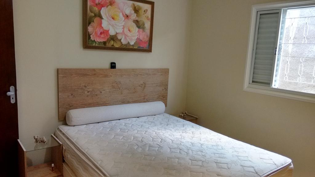Dormitório 2 - Suíte