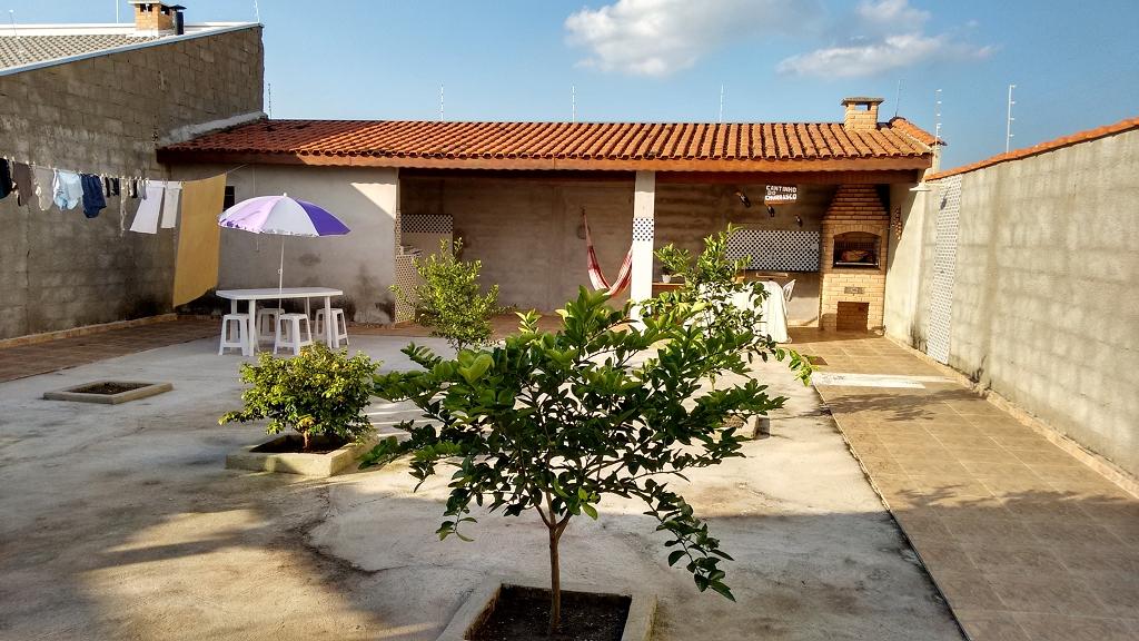 Quintal/Rancho