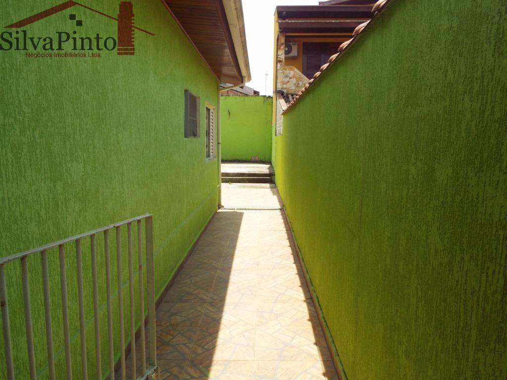 Corredor -  Quintal