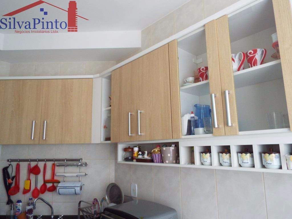 Cozinha (Móveis Planejados)