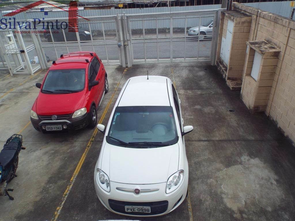 Estacionamento (2 carros)