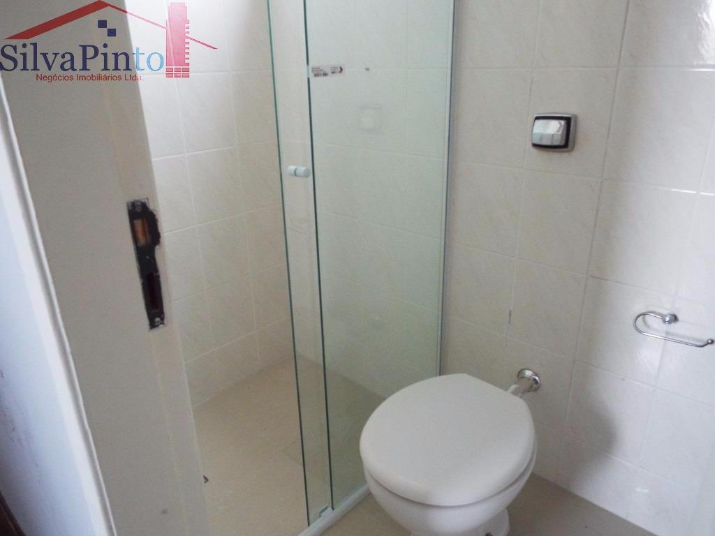 banheiro da Suíte
