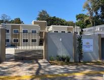 Parque Imperatriz