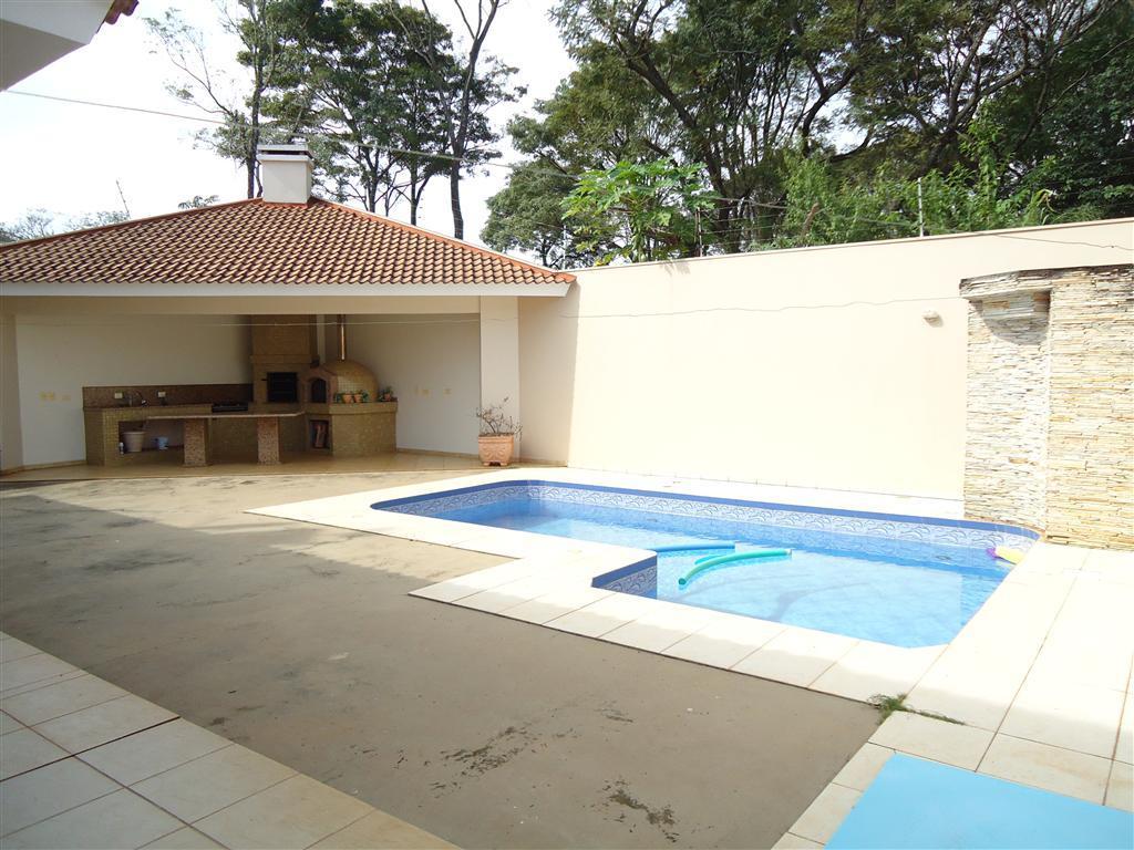 piscina / churrasqueira