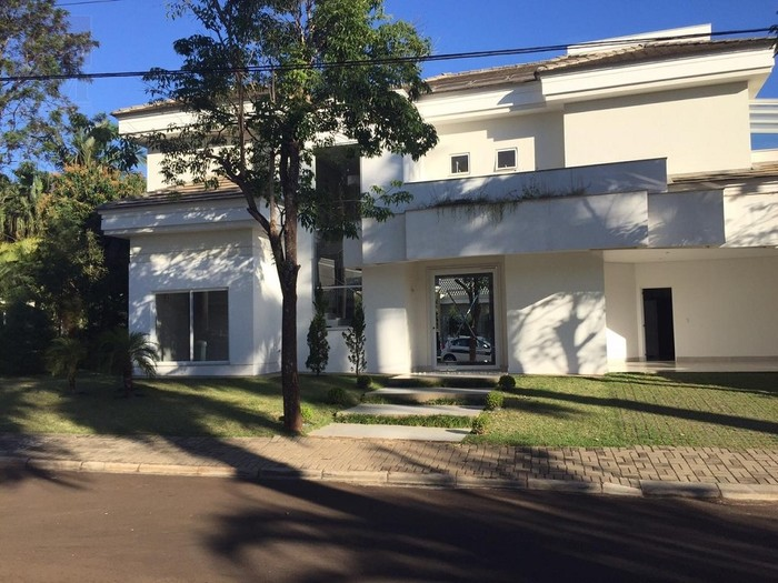 Vila Pérola