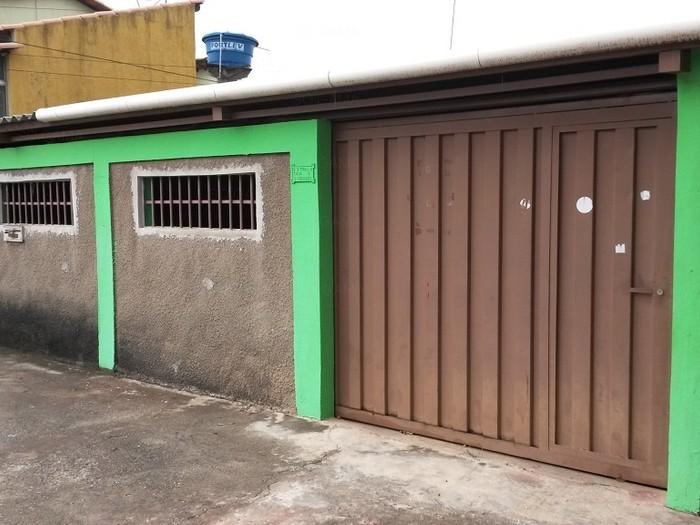 Setor Central, Gama