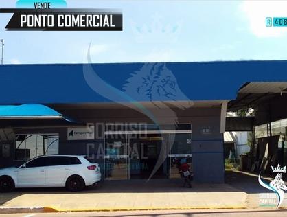 Ver mais detalhes de Comercial com 2 Dormitórios  em Jardim das Américas - Sorriso/MT
