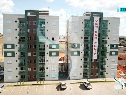 Ver mais detalhes de Apartamento com 2 Dormitórios  em Rota Do Sol - Sorriso/MT