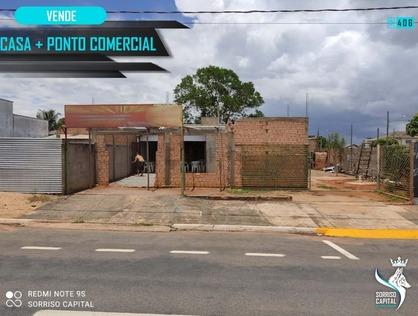 Ver mais detalhes de Comercial com 2 Dormitórios  em Rota do Sol - Sorriso/MT