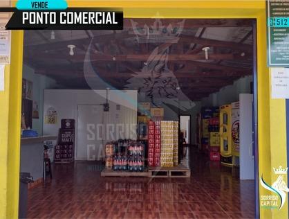 Ver mais detalhes de Comercial com 2 Dormitórios  em Colinas - Sorriso/MT
